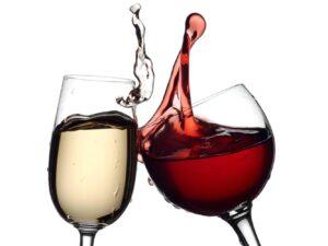 Deaf Wine Time