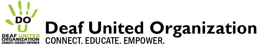 Deaf United Organization