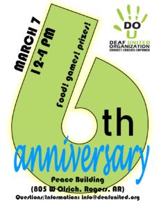 DUO - 6 Years Celebration